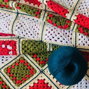 taller de patchwork i ganxet