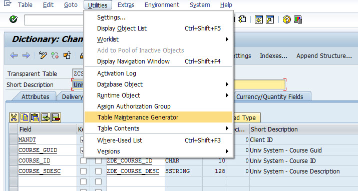 add-custom-button-maintenance-view-sap