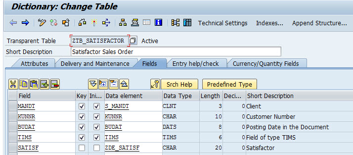 How to add custom field in Additional B Tab for SAP Sales Order