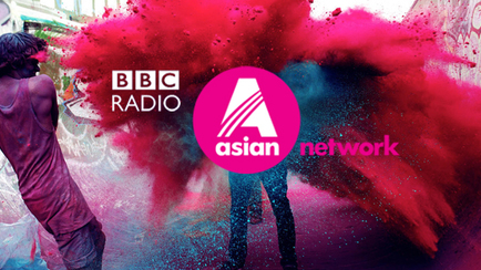 BBC Asian Network Interview – 09.08.17