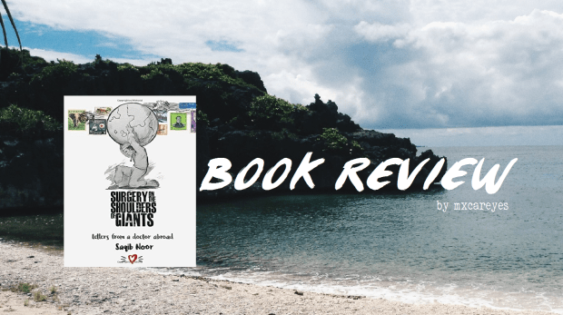 MXCAREYES Book Review – 22.07.2017