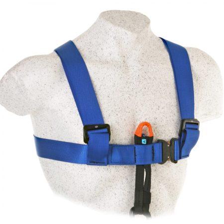 Kite Chest Harness - QC