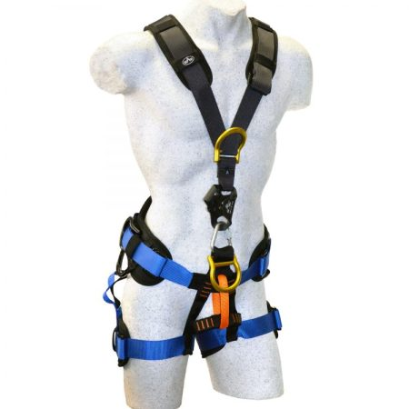 Merlin Tech Full Body Harness