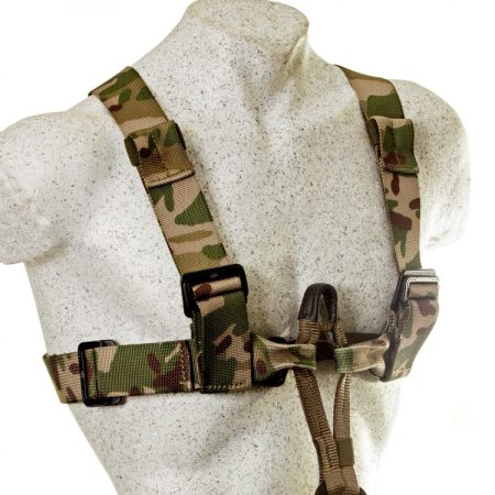 Osprey Chest Harness - Camouflage