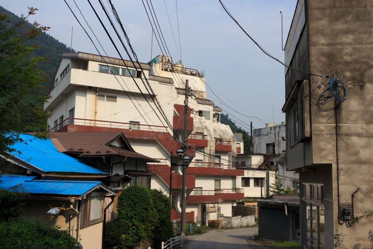 {写}ハイキョ/ホテルグリンバレー/栃木県那須塩原市