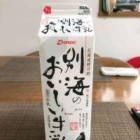 飲●近藤乳業/別海のおいしい牛乳