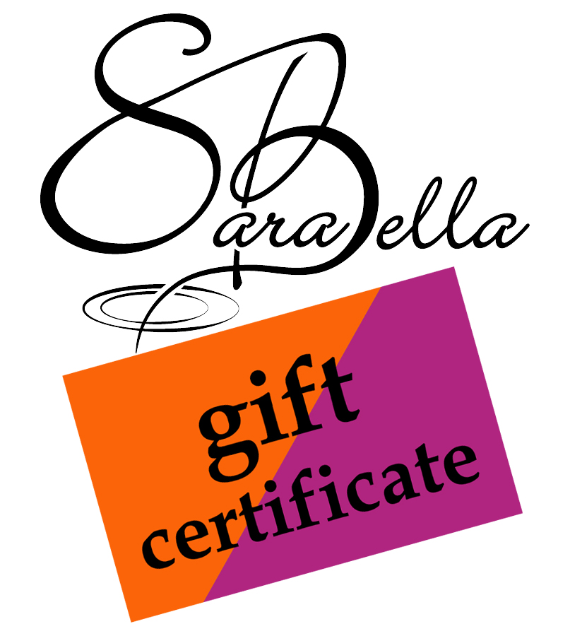 SaraBella Fishing Gift Certificates