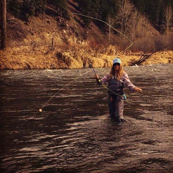 Amy Bartels - Glacier Raft Company Image