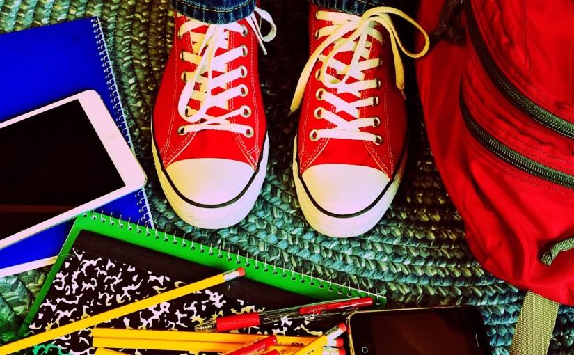 Over onderwijs, differentiatie, examencommissie