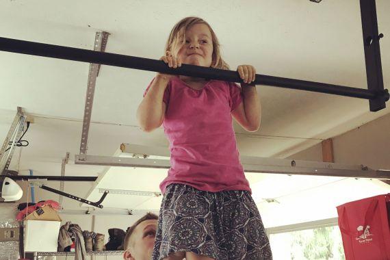 minimalist workout tips: use a timer