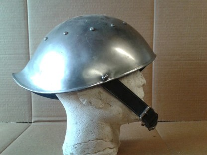 Pikemans Morion Helmet