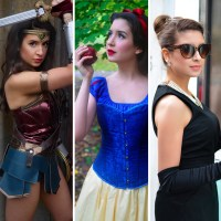 7 Halloween Costume Ideas for Women
