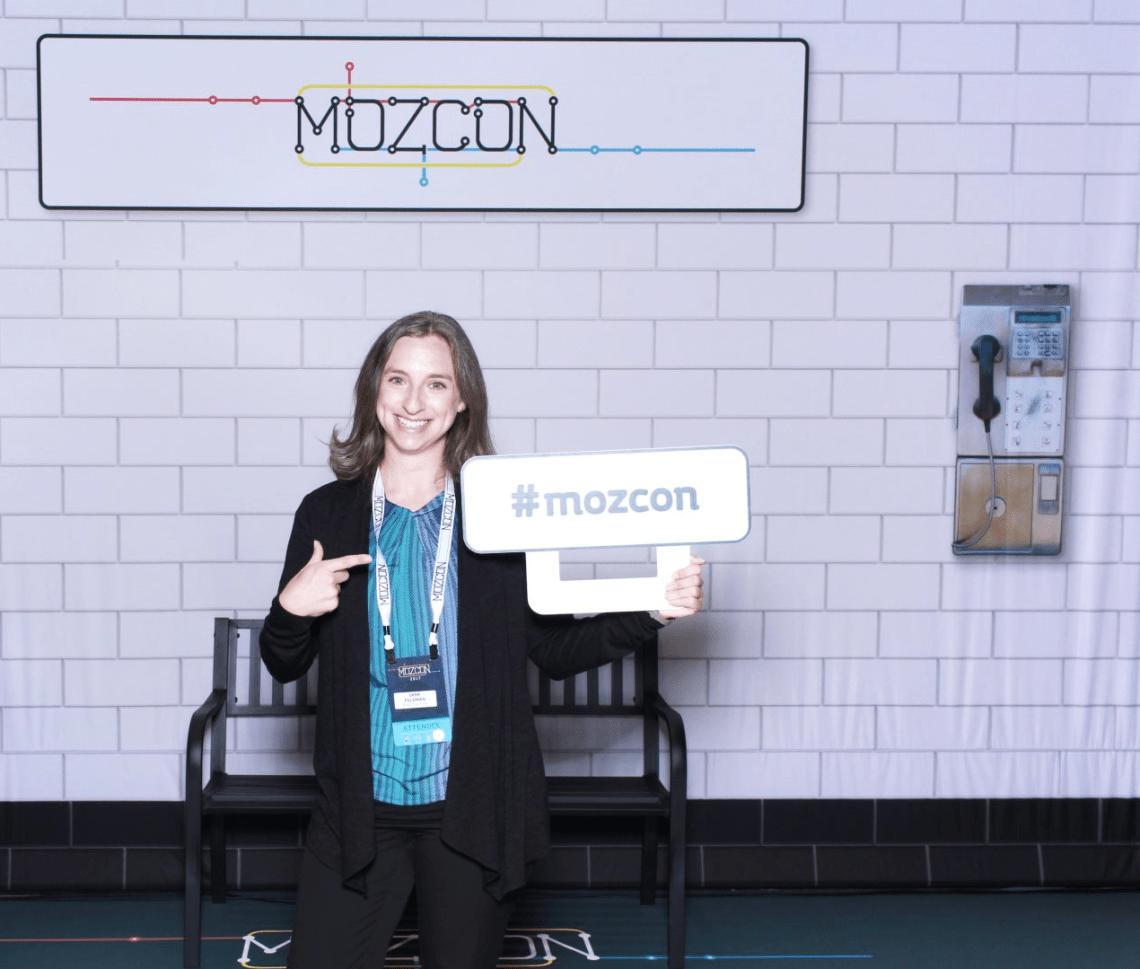 MozCon 2017 Takeaways