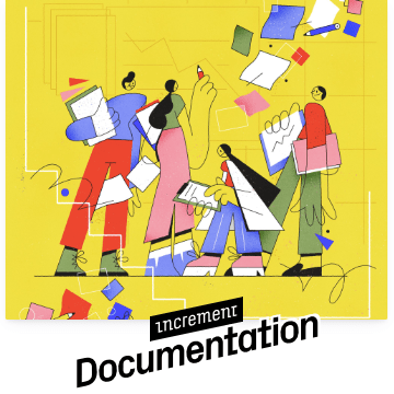 Evolution of Tech Docs via Increment Magazine