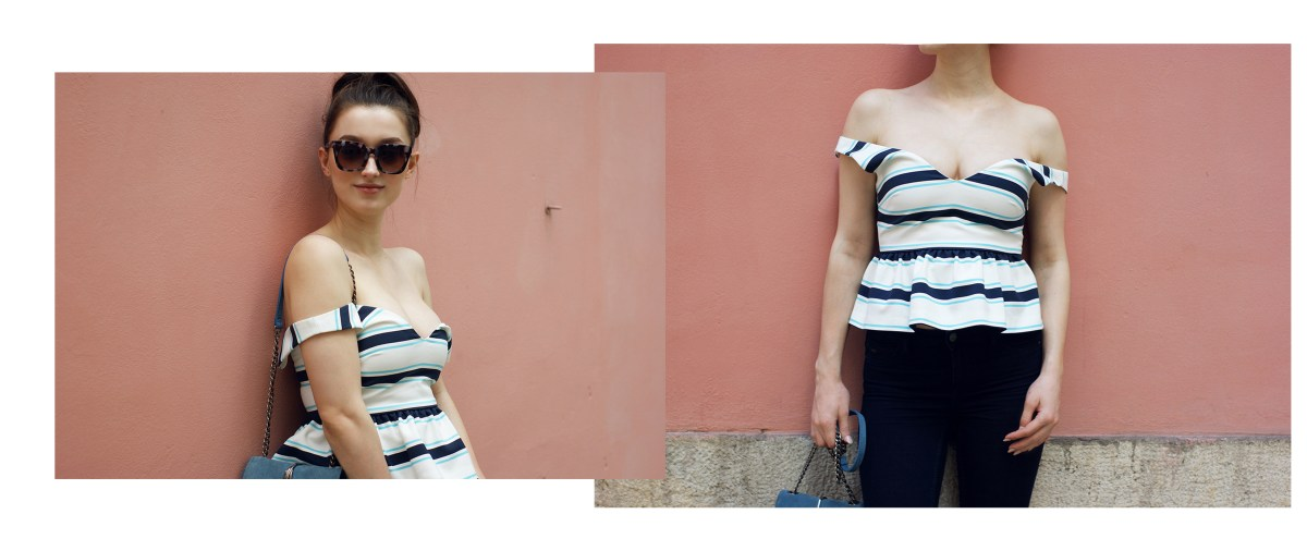 stipes on stripes 8/2016