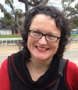 Angela Savage