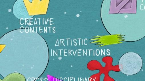 Creative Spin - Sara Garagnani & Riccardo Mari