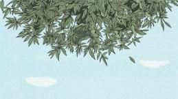 Screenshot booktrailer Che ti sia lieve la terra Sara Garagnani 2