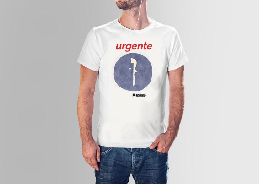 Staff T-shirt 1