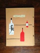 Menu Wine - 01 - back