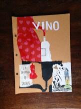 Menu Wine - 03 - front