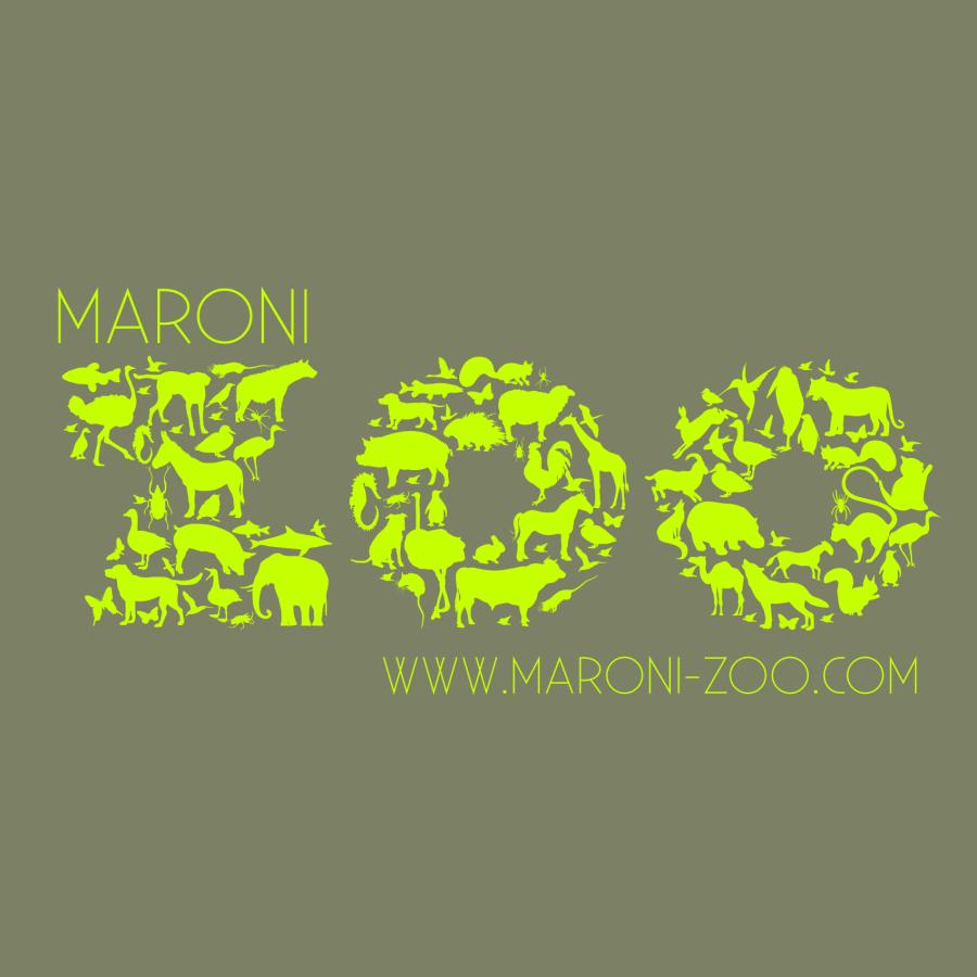 Logo Maroni Zoo