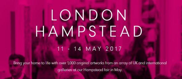 Hamsptead 2017