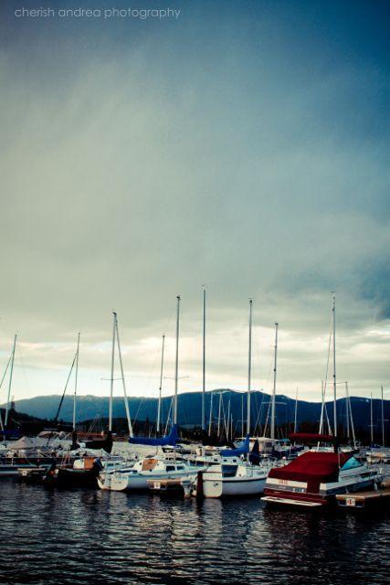 Cherish Boats