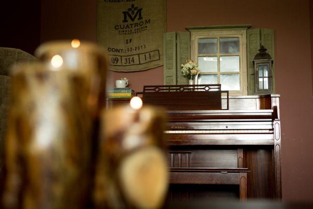 Piano Cherish