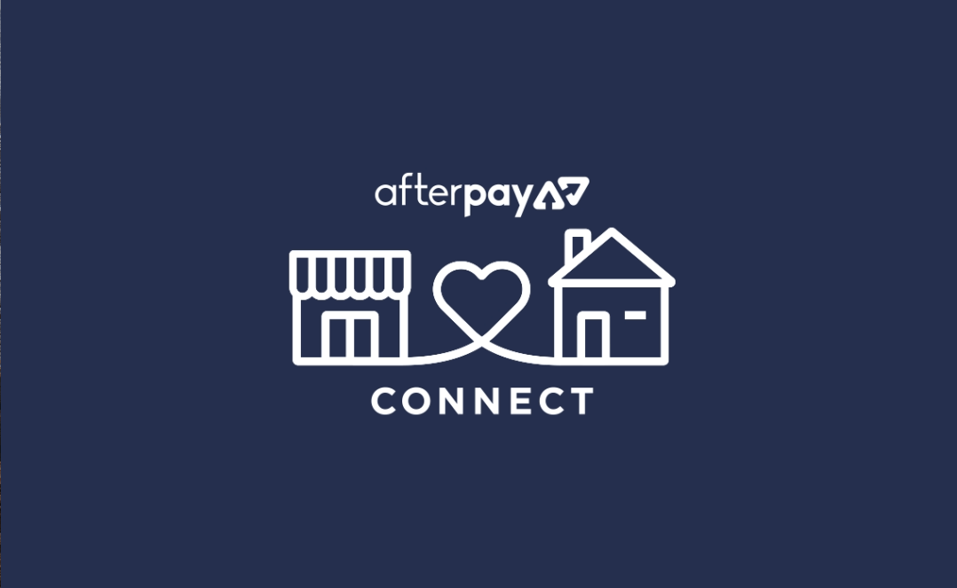 Afterpay connect
