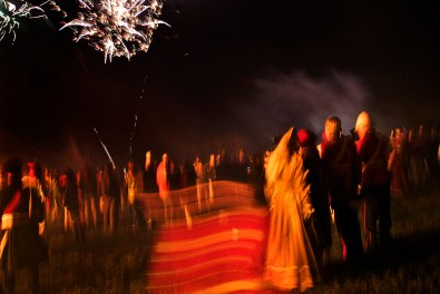 Barcombe Bonfire, Sussex