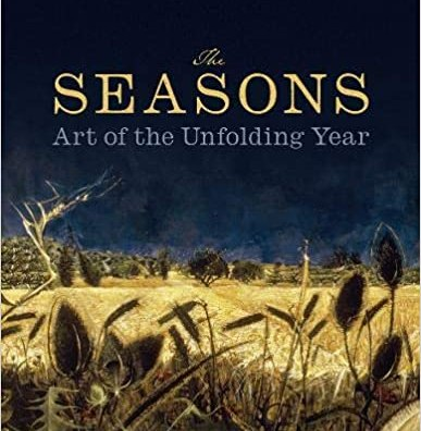 The Seasons: The Art of Unfolding Year 2019