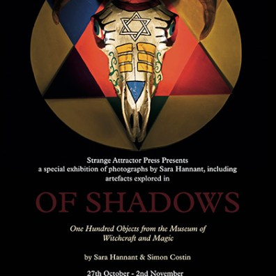 Of Shadows, Lo and Behold 30.10.13