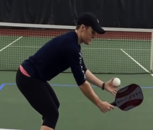 pickleball tips