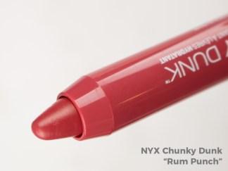 NYX Chunky Dunk - Rum Punch