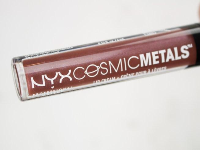 NYX Cosmic Metals - Elite