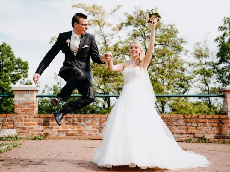Hochzeit von Bianca & Stefan