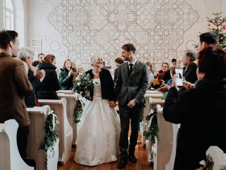 Hochzeit von Melanie & Philipp