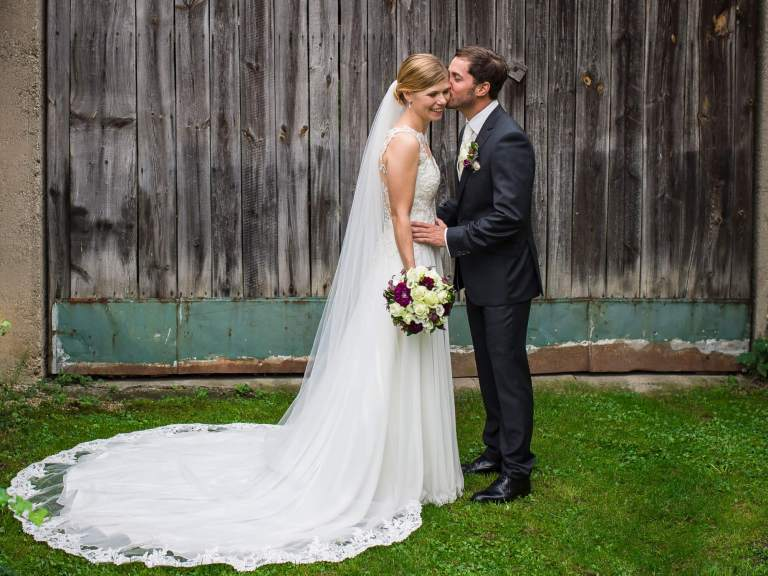 Hochzeit von Michaela & Markus