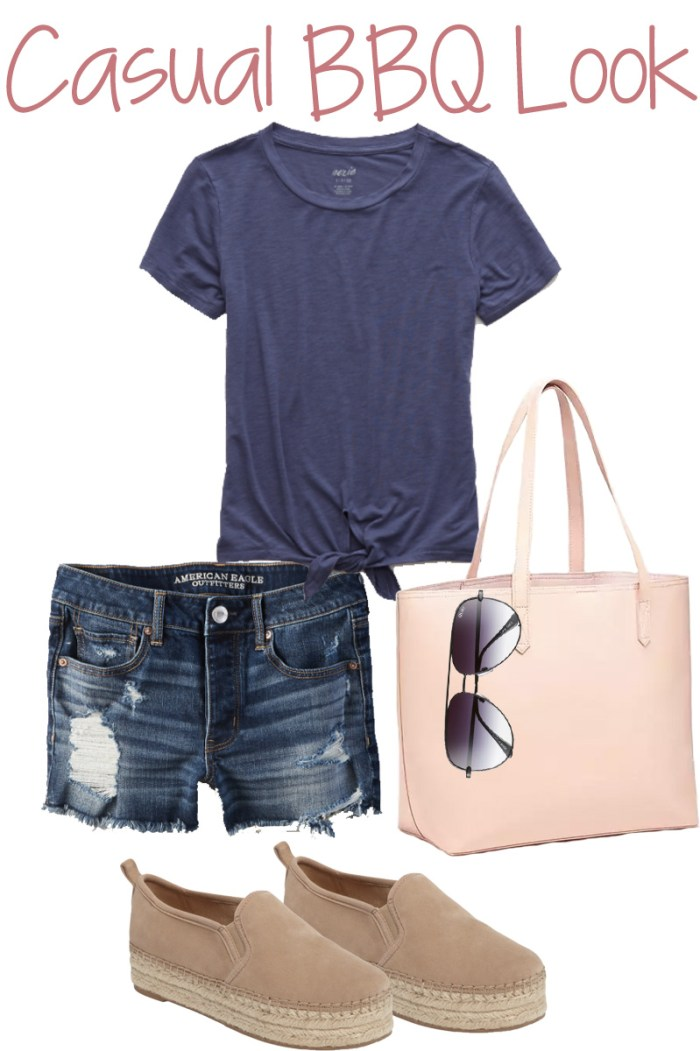 memorial day outfit