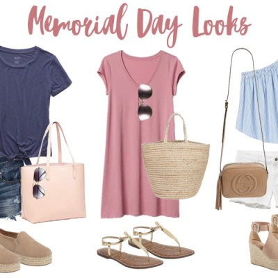 Memorial Day Outfit Ideas for any Occasion