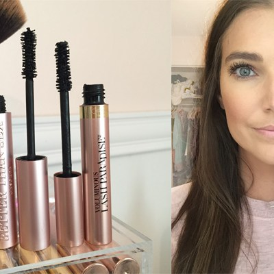 High-End Mascara Dupe? Too Faced Better Than Sex VS L'Oreal Lash Paradise
