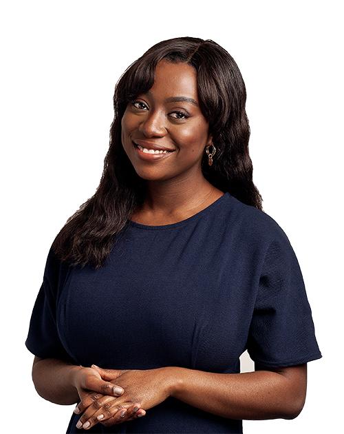Michelle Quaye