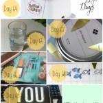 100 Happy Days - Week 10 | Sarah Celebrates