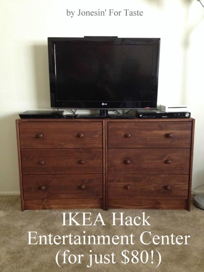 Jonesin For Taste - IKEA Hack | Sarah Celebrates #2usestuesday feature