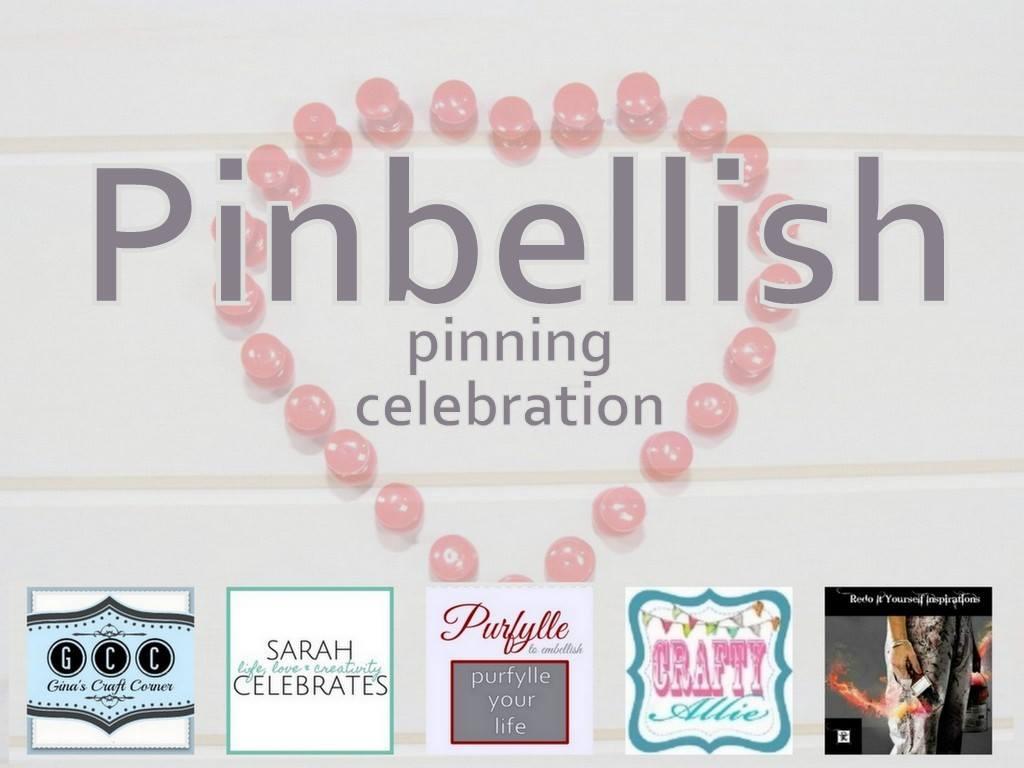 Pinbellish - Embellish Your Pinboards