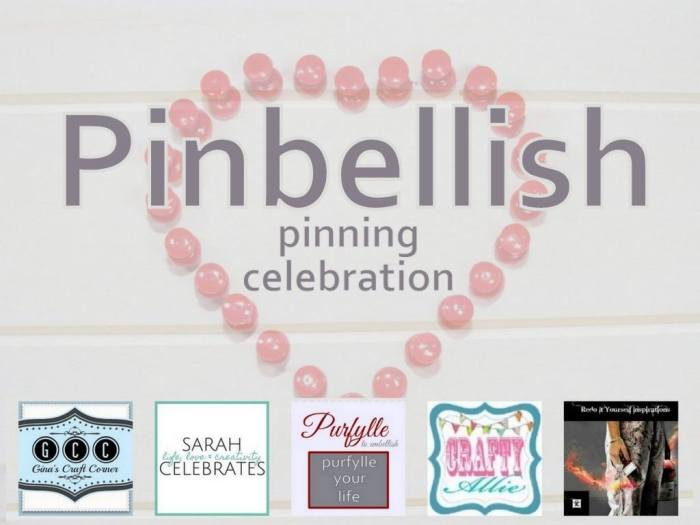 Pinbellish - Embellish Your Pinboards