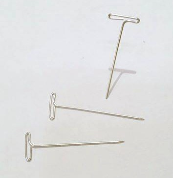 38 - T-Pins | #Pinbellish Pin Trivia
