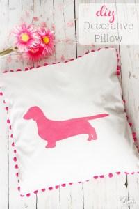 Decorative-Pillow