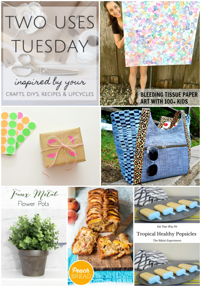 Two Uses Tuesday Features 88
